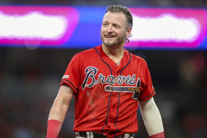 Josh Donaldson signs with Twins