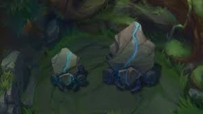 Jungle Changes Coming in Patch 10.3