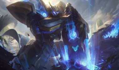 New Riot Games Developer Video