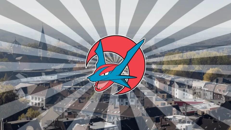Pokemon VGC Regional Championships