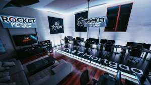 100 Thieves LCS House