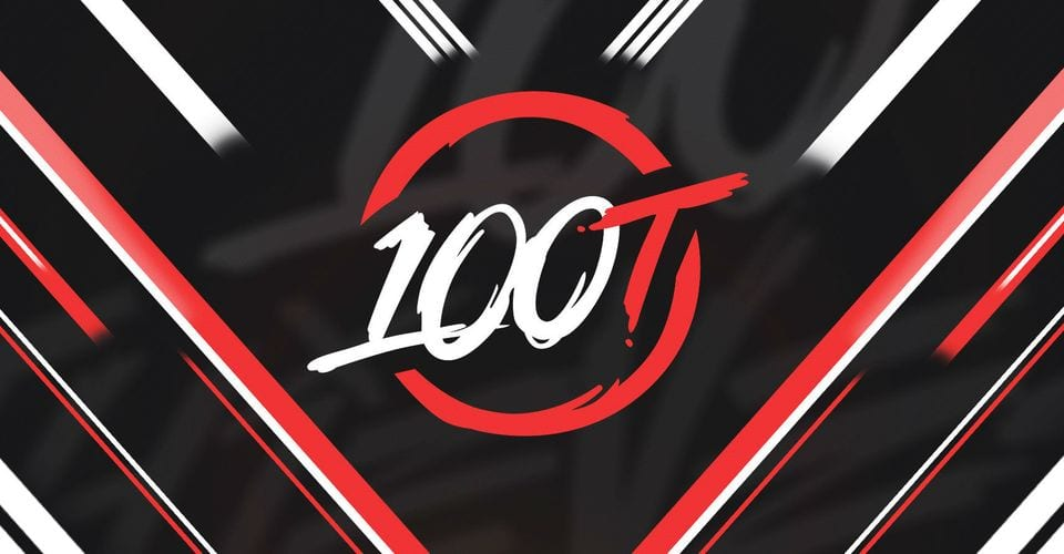 100 Thieves LCS 2021 Summer Split