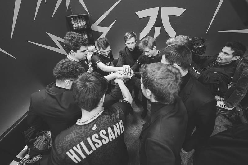 Fnatic Going Into Week 5 - The Redemption Arc