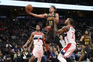 2020 NBA Power Rankings All Star Break