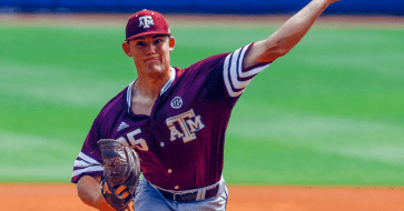 SEC Baseball Team Previews: Texas A&M Aggies