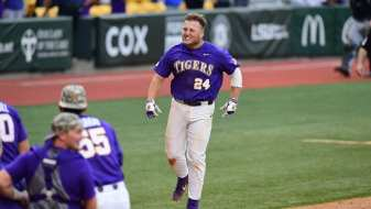 SEC Baseball Opening Weekend Preview