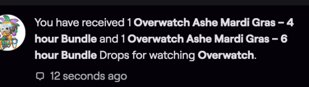 what is overwatchs next event