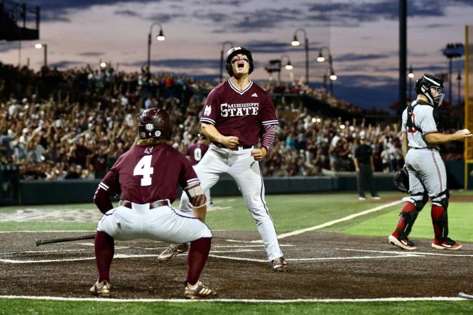 SEC Team Previews: Mississippi State Bulldogs