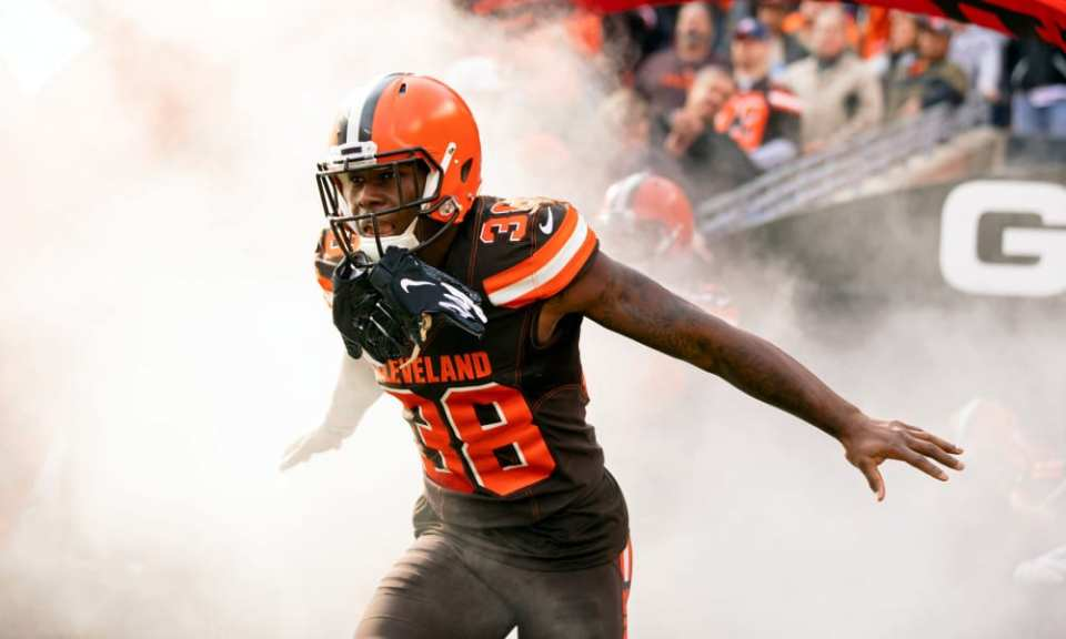 Browns Release