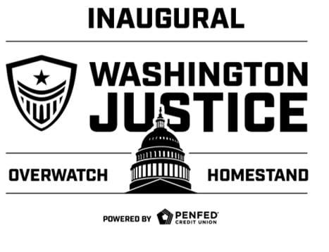 Washington Justice PenFed Partnership