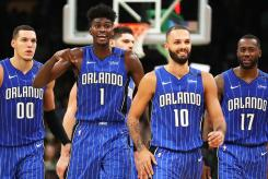 NBA Teams with Something to Prove