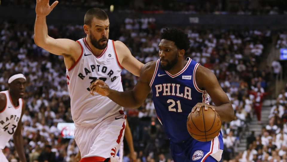 Toronto Raptors without Kawhi