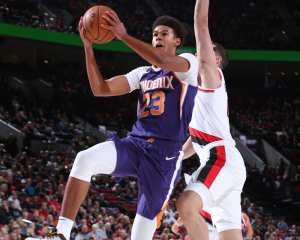 underrated rookies NBA