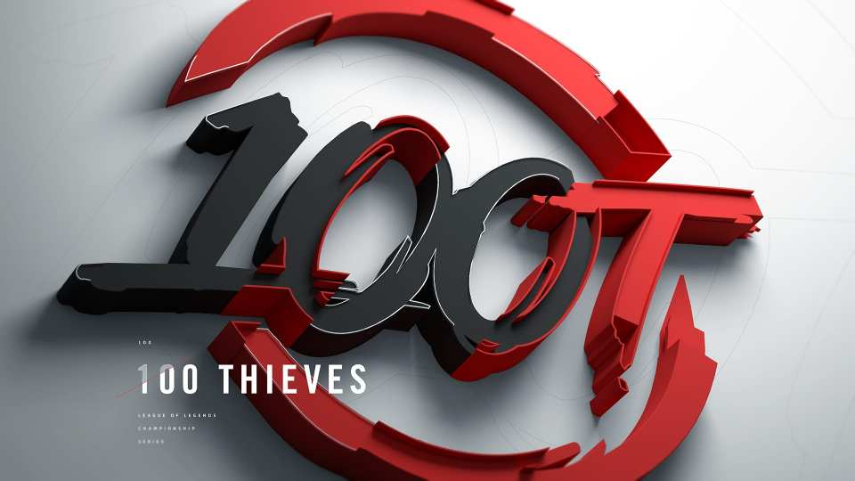 100 Thieves LCS