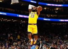 NBA title picks