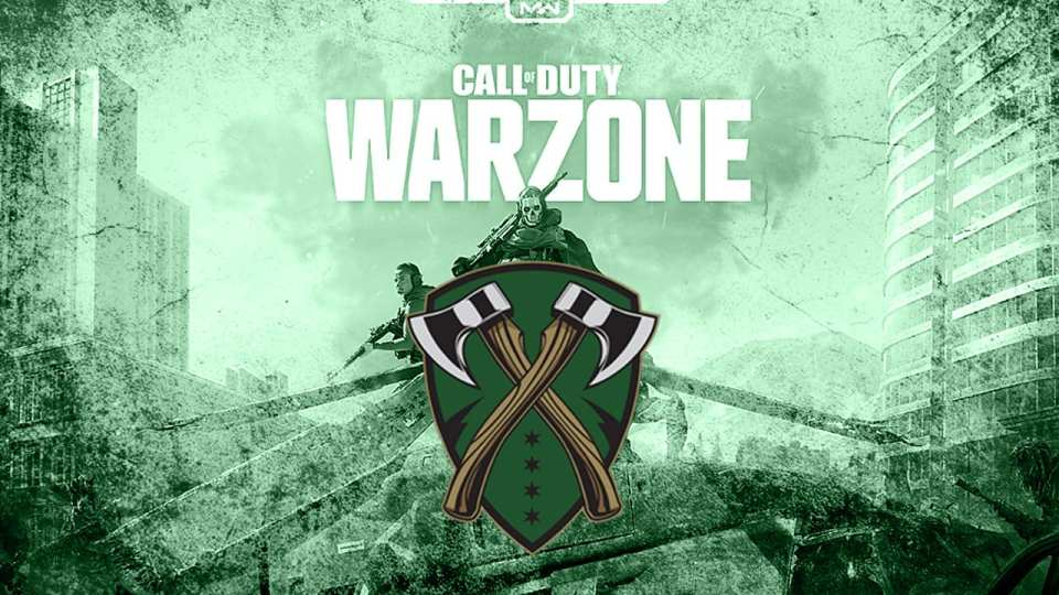 Warzone - The Chicago Huntsmen