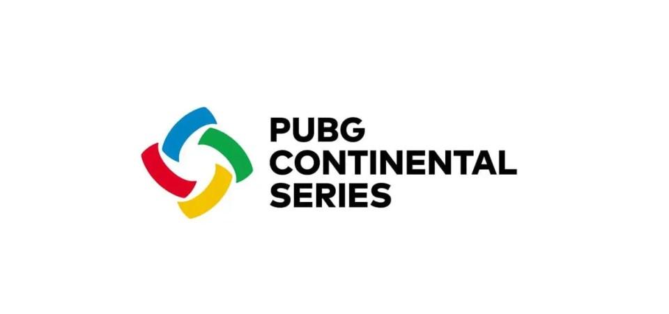 PUBG Continental
