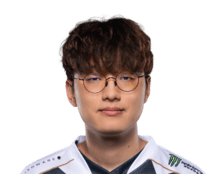"""Jo """"CoreJJ"""" Yong-in"""