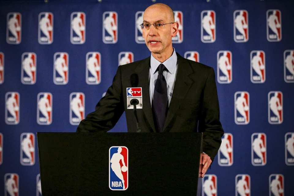 Questions for the NBA's Return