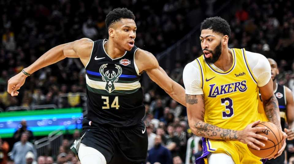 NBA Defensive Player of the Year Picks