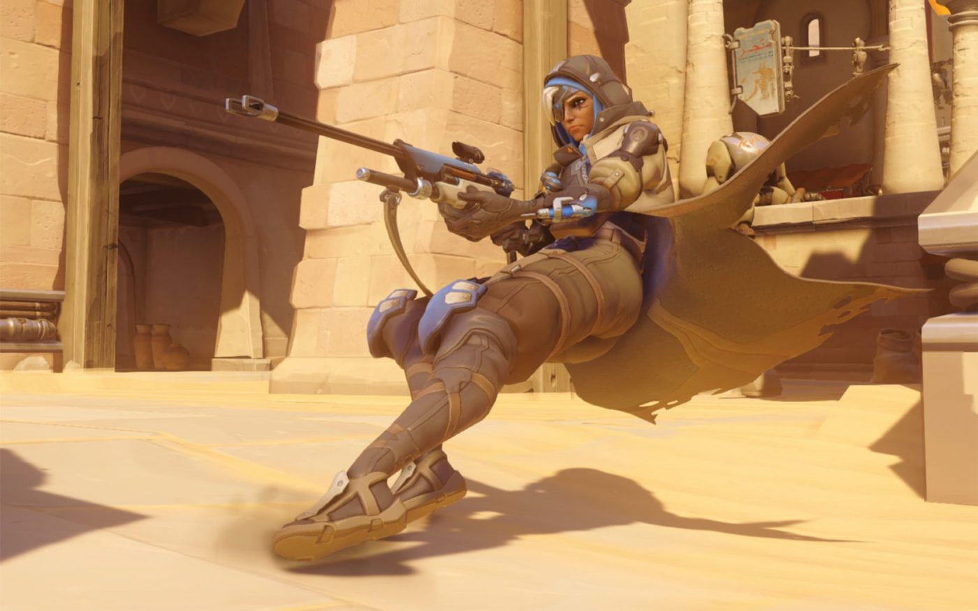 overwatch patch 1.48