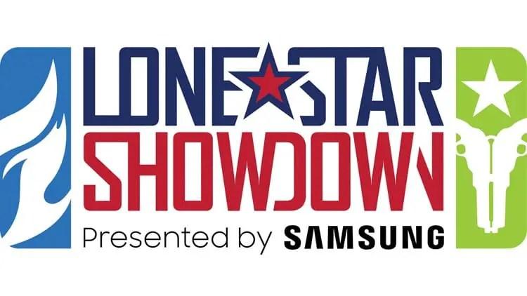 Lone Star Showdown logo