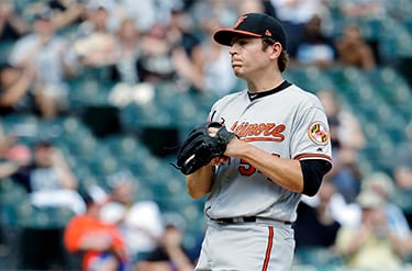 baltimore orioles pitching 2019