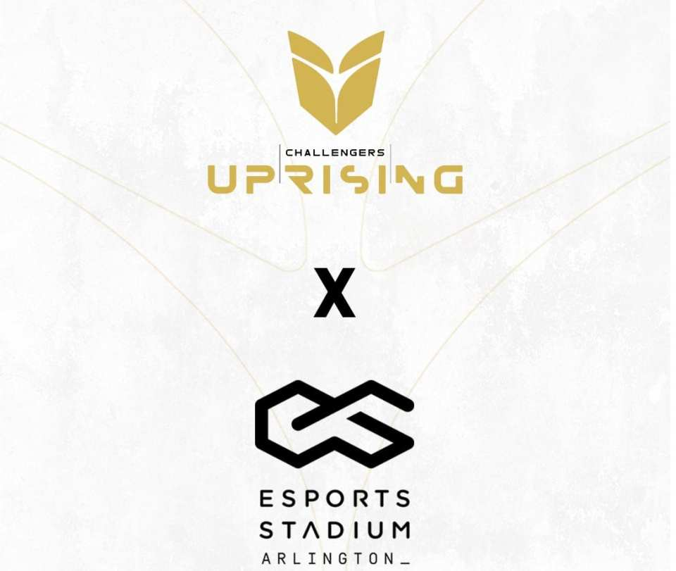 Esports Stadium Arlington Joins Forces with Challengers Uprising for Playoff Broadcasts