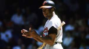Orioles All-Time Team