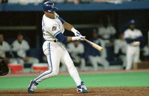 Toronto Blue Jays All-Time