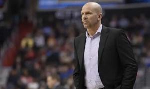 New York Knicks Head Coach Candidates