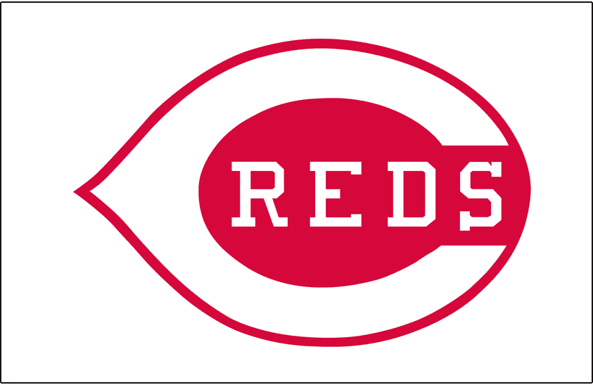 Reds Opening Day Roster