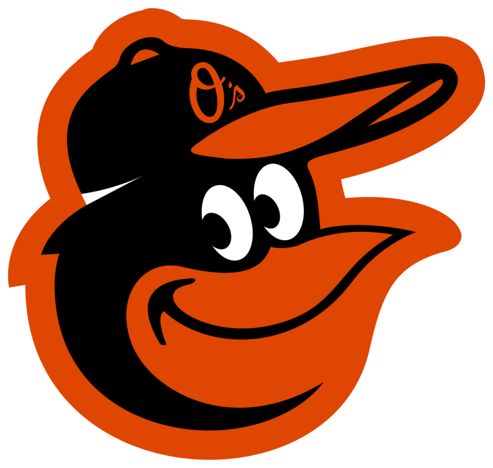 Baltimore Orioles 2021 Opening Day Roster
