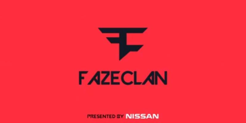 FaZe Clan Valorant Roster