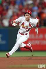 St. Louis Cardinals: Swept in Minnesota