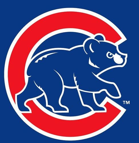 Cubs opening day roster