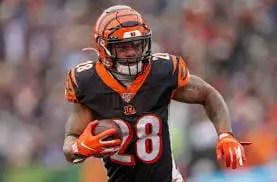 Madden 21 Questionable Ratings: Cincinnati Bengals