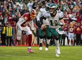 Madden 21 Questionable Ratings: Philadelphia Eagles