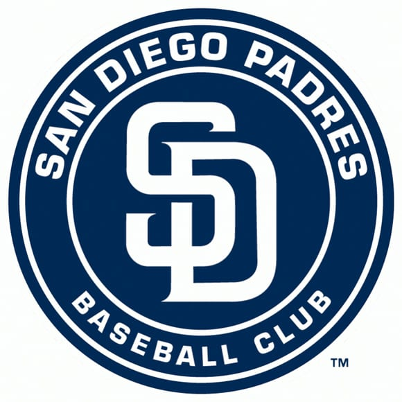 Padres Opening Day Roster