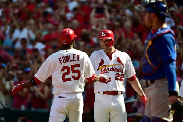 Cardinals Continue Homestand, Mixed Bag Amid Players' Protest