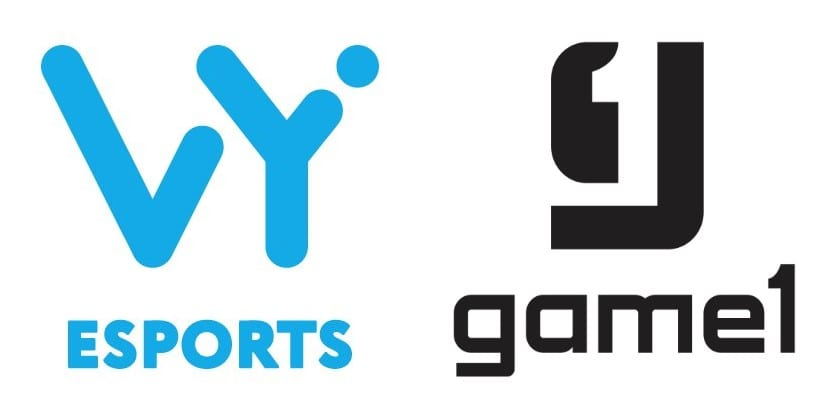 VY Esports partners with game1