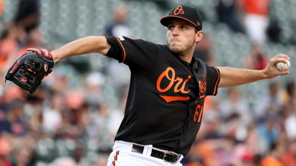 A Look at the Current State of the Baltimore Orioles