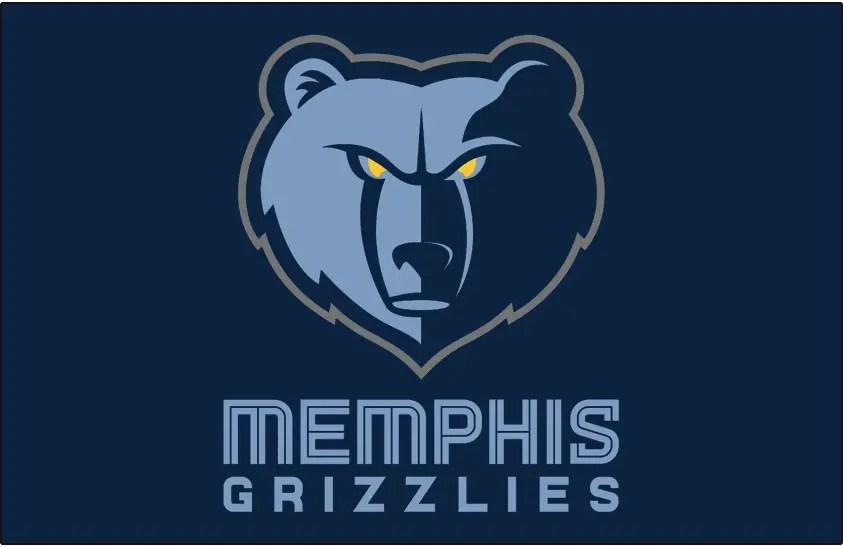 2020 NBA Draft Memphis Grizzlies.