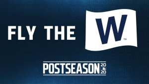 The Chicago Cubs Clinch a Postseason Berth