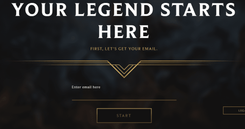 How To Download League Of Legends For Mac And Pc