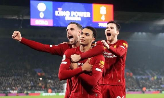 2020/21 Premier League