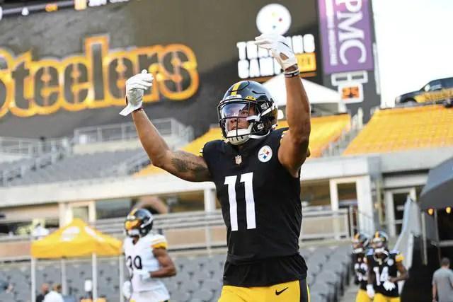 Steelers Beat Denver Broncos in Week 2 Sunday Afternoon GameSteelers Game