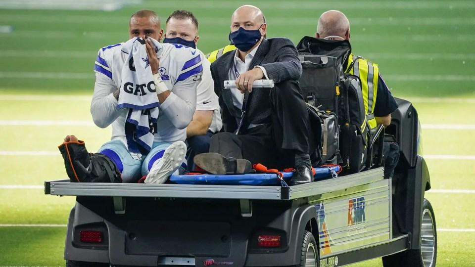 Dallas Cowboys: Takeaways from Week 5