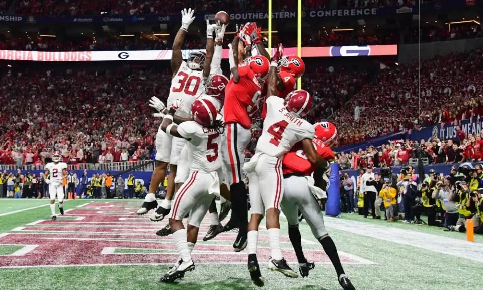SEC Football Week 4 Preview
