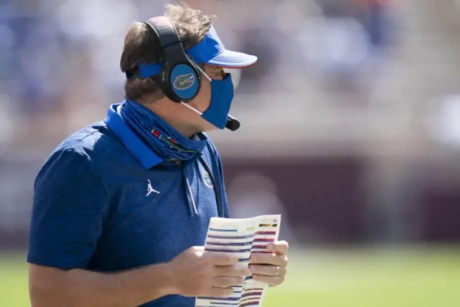 Florida vs LSU Second SEC Game Postponed Due to COVID
